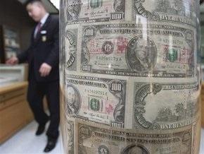 Торги на межбанке завершились в диапазоне 7,4-7,5 грн за доллар