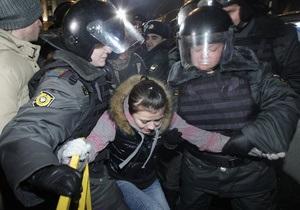 Путин о возможных провокациях на митингах: готовы даже принести кого-то в жертву и обвинить власти