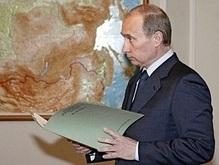 Time: НАТО: По-прежнему больной вопрос в отношениях с Путиным