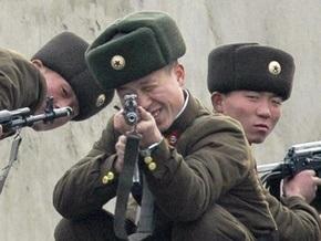 США призывают власти КНДР вернуться к переговорам