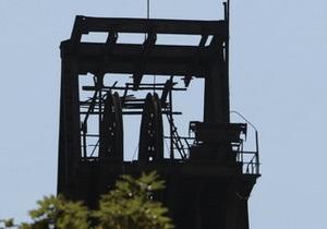 На шахте Родинская в Донецкой области обнаружили тела еще двух горняков
