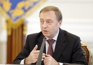 Портфель министра ускользает из рук Лавриновича. Он избран членом Высшего совета юстиции