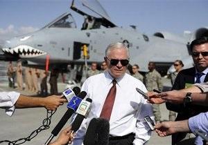 Пентагон просит союзников направить войска в Афганистан к середине 2010 года