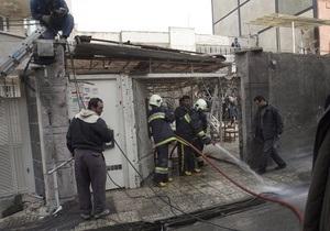 Вашингтон отверг обвинения в причастности США к гибели иранского ученого-атомщика