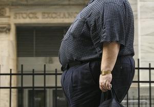 Исследование: Ожирение может быть заразным