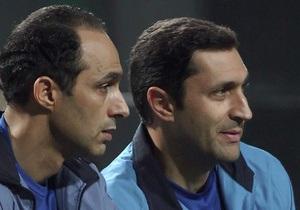 В  Швейцарии заморозили счета сыновей Мубарака на $300 млн