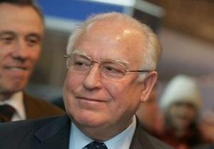 Лавров считает, что Черномырдин имел все шансы стать Президентом Украины