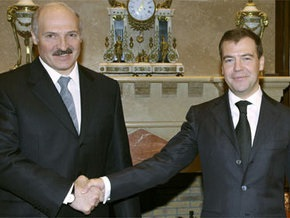 Лукашенко признал Абхазию и Южную Осетию частью Грузии