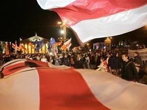 Европарламент: выборы в Белоруссии прошли недемократично