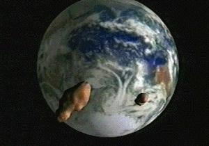 NASA подсчитало все небесные тела, которые могут быть опасны для Земли