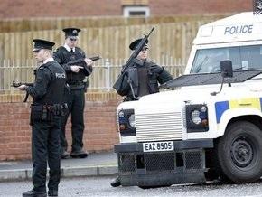 СМИ: ИРА провезла в Северную Ирландию мощное взрывное устройство