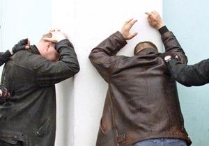 В Днепропетровске студенты устроили стрельбу по прохожим
