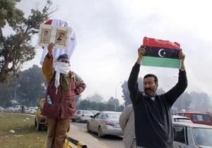 Эксперты отмечают высокую вероятность падения правящего режима в Ливии