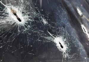 Перестрелка в полицейском участке в США: Трое полицейских ранены, преступник убит