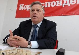 Симоненко заявил, что Ющенко  покрывает  причастных к убийству Гетьмана