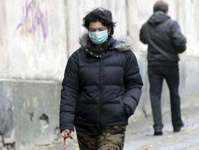В Ивано-Франковской области эпидемия идет на спад. Во Львовской - ситуация стабилизировалась