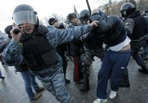 РИА Новости: Милиция вышла на след зачинщиков беспорядков на Манежной