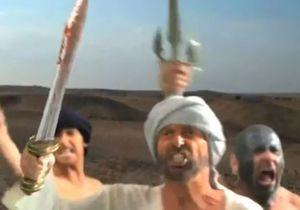 Актриса из скандального фильма о Мухаммеде потребовала убрать фильм с YouTube