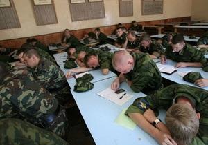Российские военные научатся управлять боем онлайн