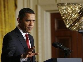 Обама призвал Россию предотвратить гонку ядерных вооружений