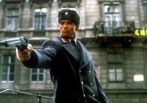 В Госдуму РФ внесен законопроект, запрещающий иностранцам снимать кино в России