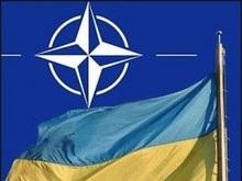 В Одессе стартовала акция Мы - за НАТО