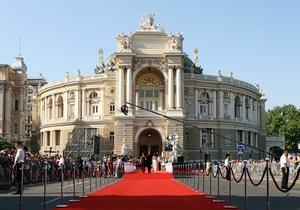 В пятницу стартует третий Одесский международный кинофестиваль