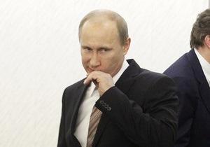 Путин: Блок НАТО никому не нужен