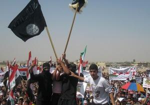 В Багдаде прогремели взрывы у мечетей суннитов, есть жертвы