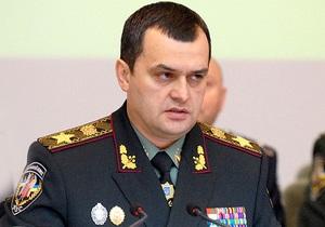 МВД: Преступность стала одной из угроз национальной безопасности Украины