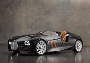 BMW рассказала о своих концепт-карах
