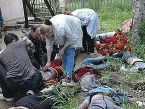 Суд дал пожизненное поджигателям торгового центра в Ухте, где погибли 25 человек