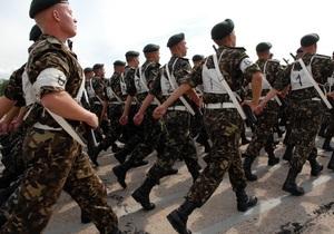 Парламент одобрил решение Януковича перебросить миротворцев из Либерии в Кот-Д Ивуар