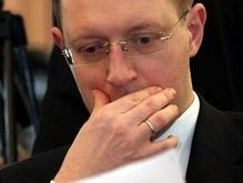 Яценюк заявил, что Россия вмешалась в суверенные права Украины