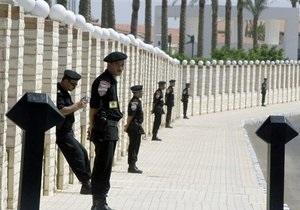 В Египте группа бедуинов захватила в заложники 15 полицейских