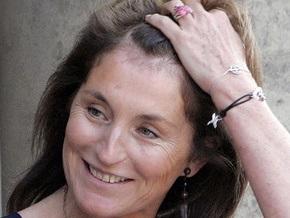 Дом бывшей жены Саркози обчистили на полмиллиона евро