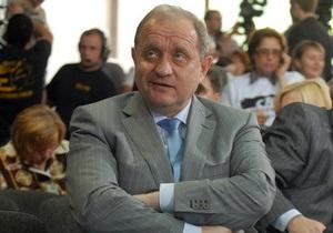 Глава МВД Украины призвал участников выборов к толерантности