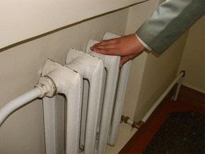 Днепропетровск полностью отключили от тепла