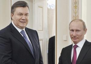 СМИ: Москва хочет до выборов поговорить с Киевом о газе