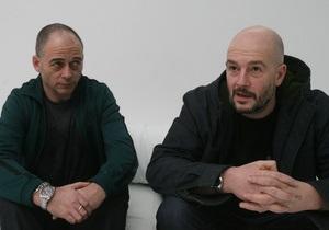 Корреспондент: Волки и овцы. Интервью со скандальными британскими художниками Джейком и Диносом Чепменами