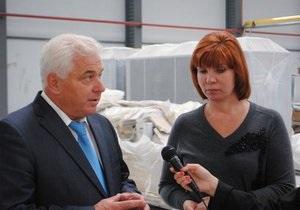 Общее дело: Киевский губернатор агитирует за кандидатов от Партии регионов