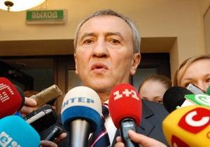 Черновецкий пожаловался на нехватку полномочий