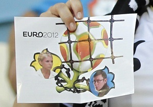Иностранная пресса: Тимошенко выйдет после 2015-го