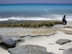 У побережья Мексики задержали два катера с 7,5 тоннами кокаина