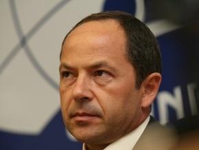 Тигипко: Для снижения банками процентных ставок отсутствуют основания