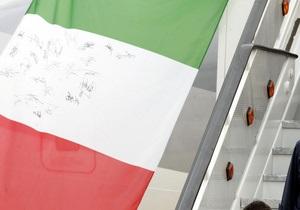 Госдолг Италии перевалил за 2 триллиона евро