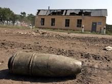РГ: Туристы, направляющиеся в Крым, рискуют попасть под снаряд