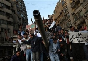 WikiLeaks: США поддерживали оппозиционеров, готовивших смену режима в Египте