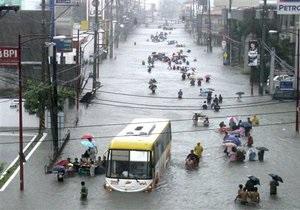 ООН: 2009 год стал самым спокойным за десятилетие по числу стихийных бедствий
