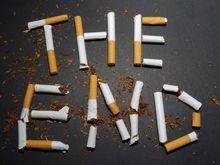 В Шотландии бросают курить за деньги